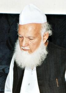 Shaykh Karam Shah